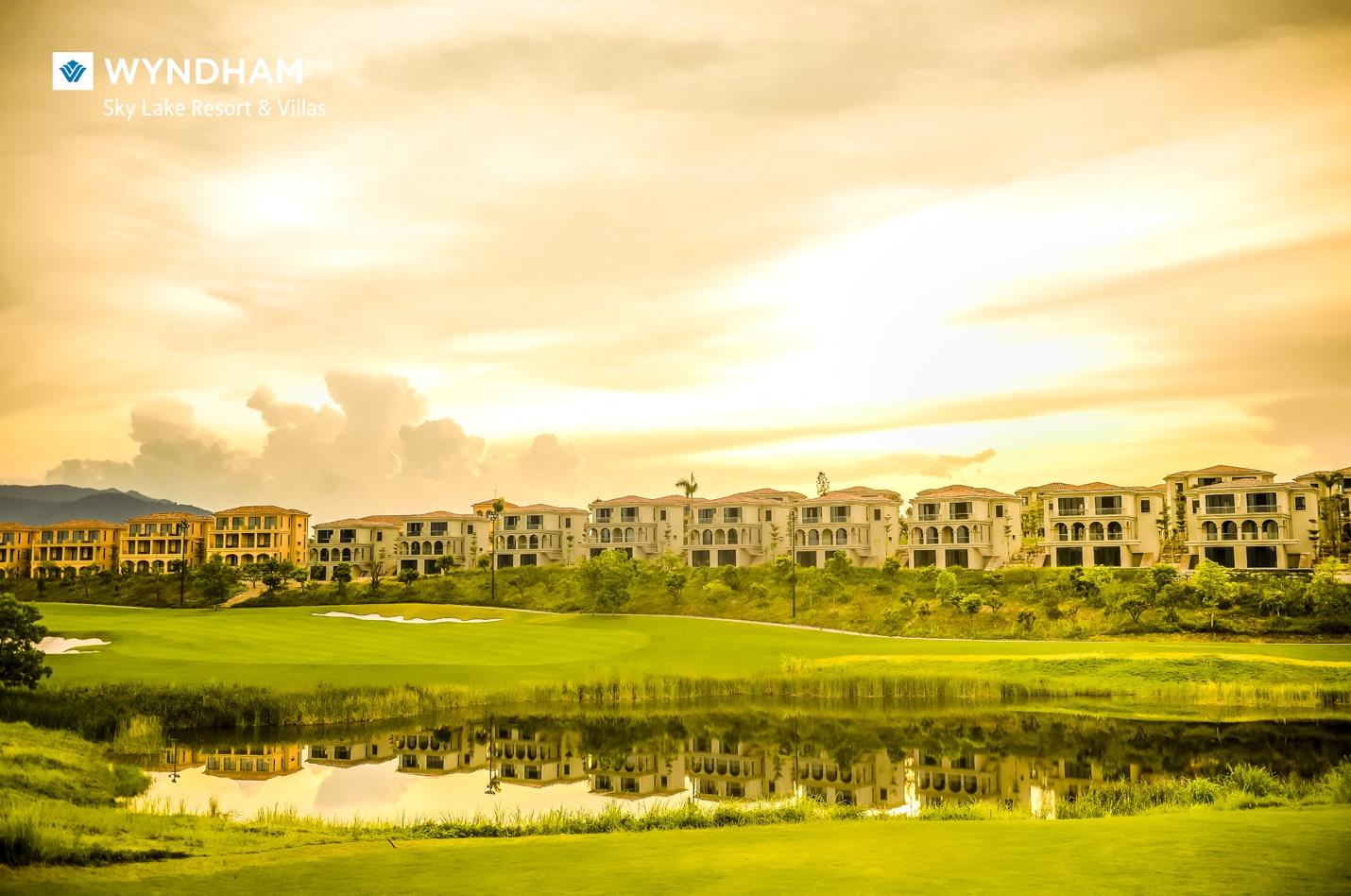 Wyndham Sky Lake Resort & Villas: Bảo chứng an toàn về đầu tư sinh lời cho bất động sản nghỉ dưỡng ven đô - Ảnh 2.