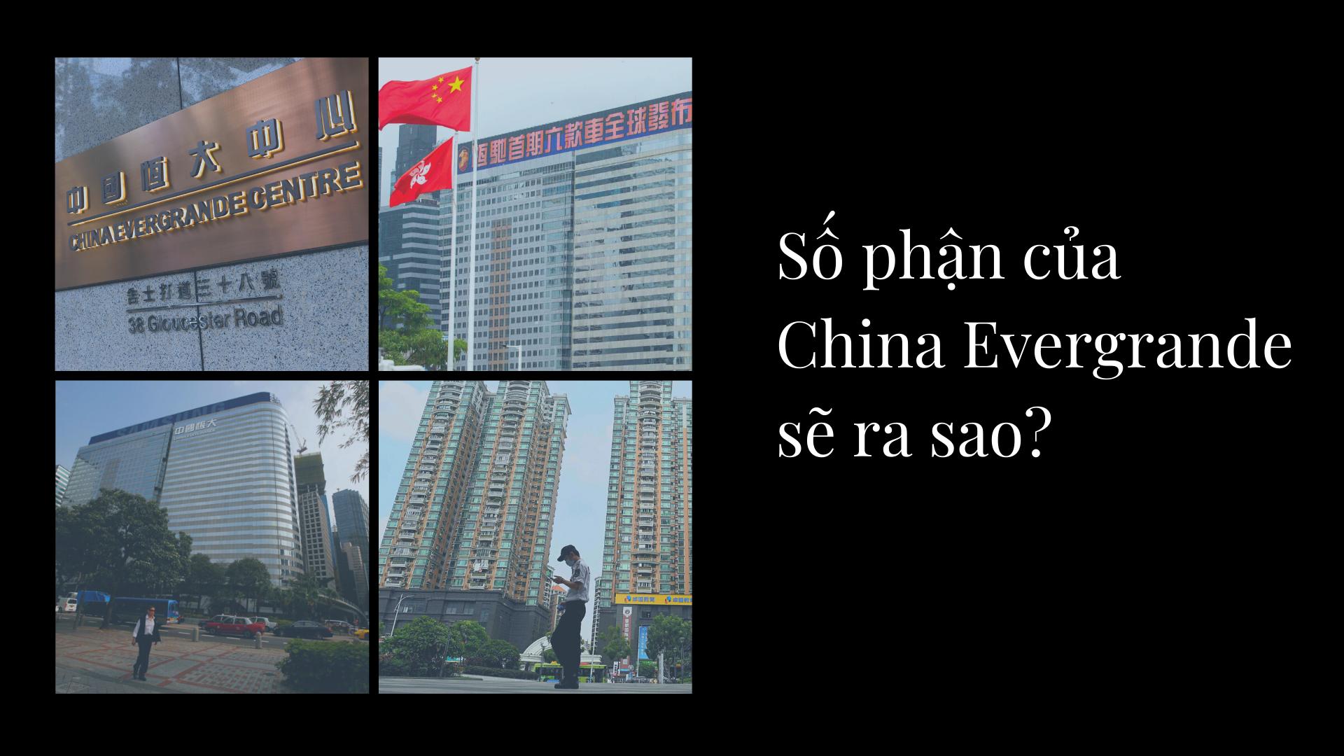 """China Evergrande - Tập đoàn BĐS """"khủng"""" nhất Trung Quốc cùng hố nợ 300 tỷ USD - Ảnh 5."""