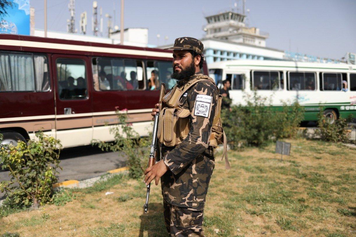 Đổ máu để được thống trị Afghanistan nhưng thời kỳ trăng mật của Taliban lại sắp kết thúc - Ảnh 3.
