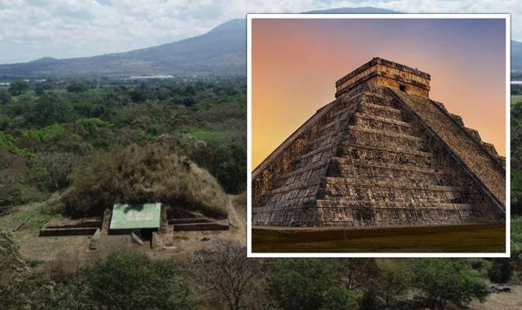 """Bước đột phá trong nghiên cứu nền văn minh Maya: """"Hồi sinh từ đống tro tàn"""" - Ảnh 1."""