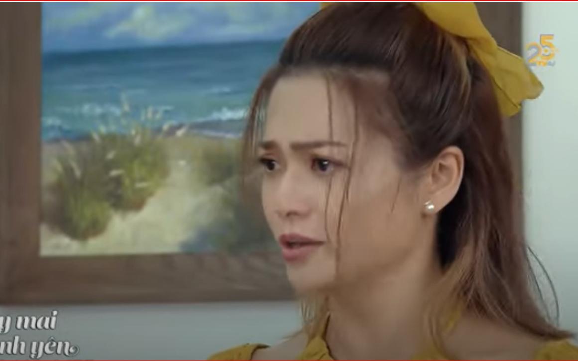 """Phim hot Ngày mai bình yên tập 13: Dì Mai """"mắng"""" ông Phát"""