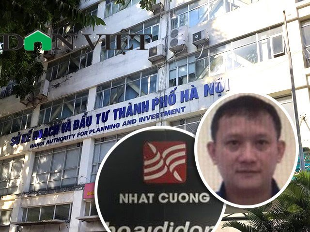 """Ký hợp đồng """"khống"""" với Nhật Cường, vợ ông Nguyễn Đức Chung nói không liên quan đến chồng - Ảnh 3."""