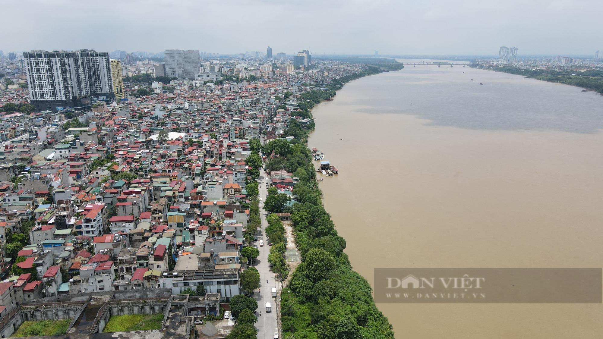 Bất động sản phía Đông Hà Nội hưởng lợi lớn từ quy hoạch đô thị sông Hồng - Ảnh 2.