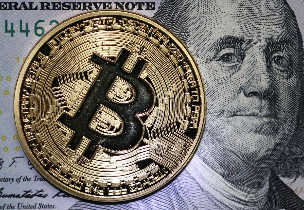 Fed chưa quyết định có phát hành đồng USD kỹ thuật số hay không - Ảnh 1.