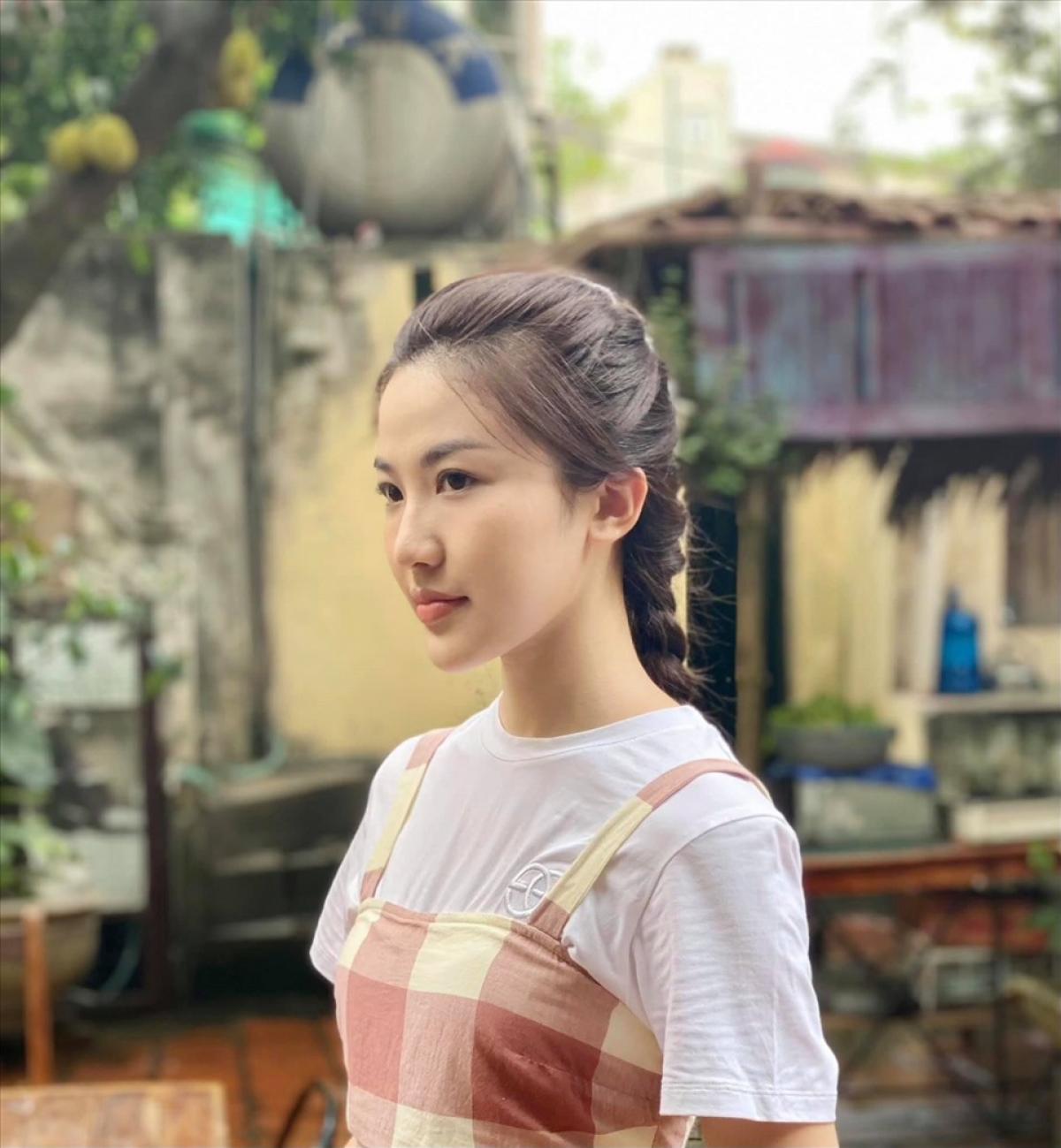 """Diễn viên Lương Thanh """"11 tháng 5 ngày"""": Tôi lý trí và dứt khoát trong tình yêu - Ảnh 2."""