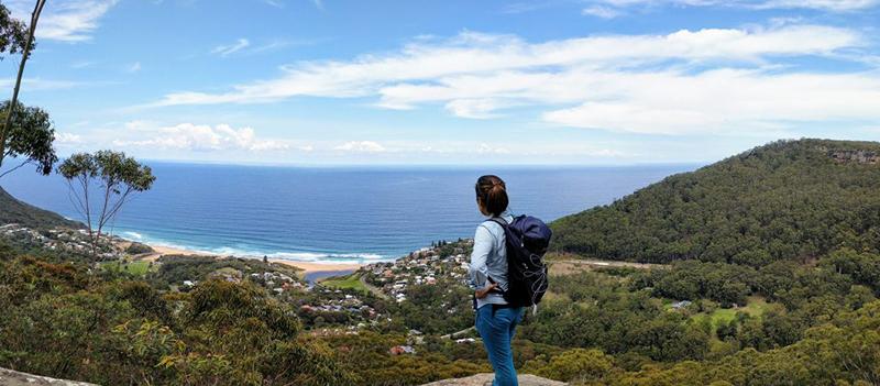 Australia: Khám phá di sản Văn hóa Thổ dân Wodi Wodi theo các tuyến đi bộ hấp dẫn - Ảnh 1.