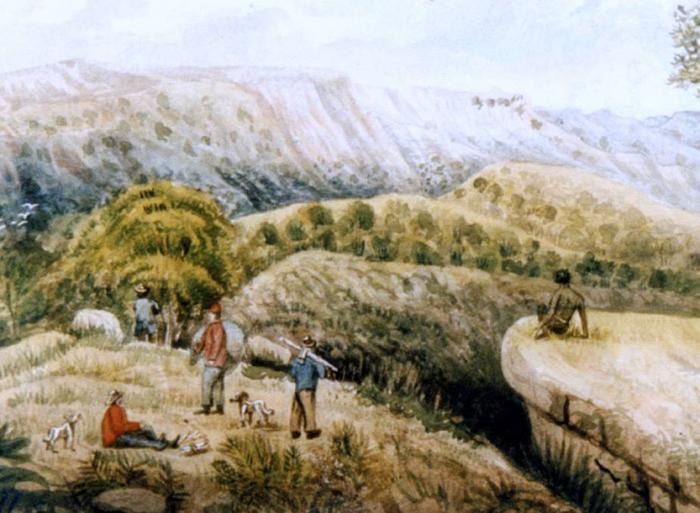 Australia: Khám phá di sản Văn hóa Thổ dân Wodi Wodi theo các tuyến đi bộ hấp dẫn - Ảnh 3.