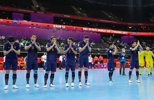 Thảm bại trước Kazakhstan, báo Thái Lan chê đội nhà kém xa ĐT Việt Nam - Ảnh 1.