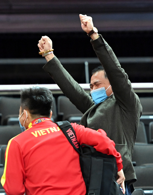 """ĐT futsal Việt Nam """"gây sốc"""" World Cup và chuyện bây giờ mới kể - Ảnh 6."""
