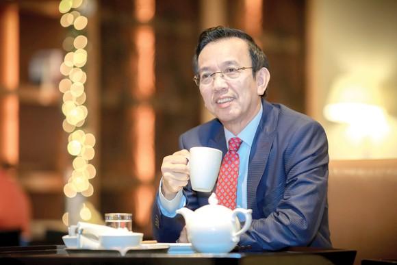 """""""Vua rác"""" David Dương - người mới đây trao tặng 1.000 máy trợ thở cho Việt Nam là ai? - Ảnh 4."""