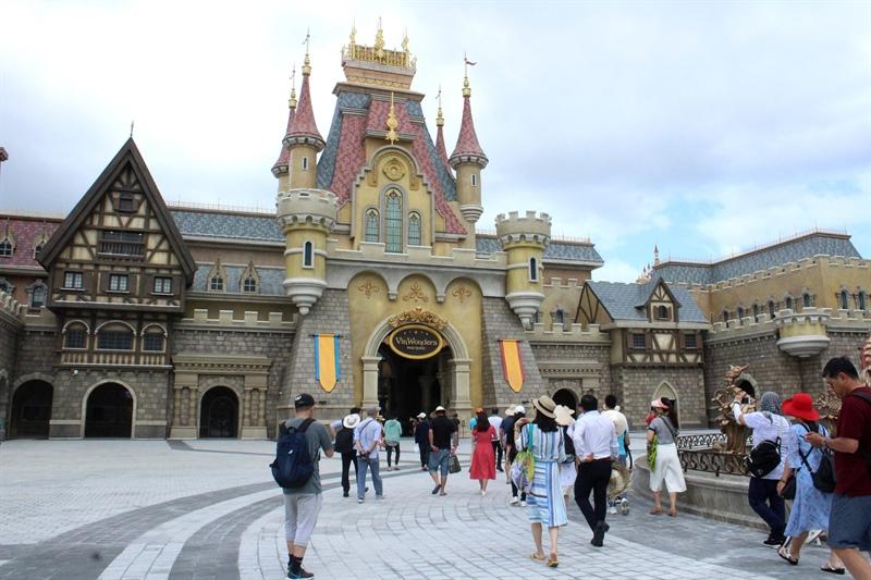 Thí điểm đón khách du lịch quốc tế đến Phú Quốc lùi sang tháng 11 - Ảnh 6.