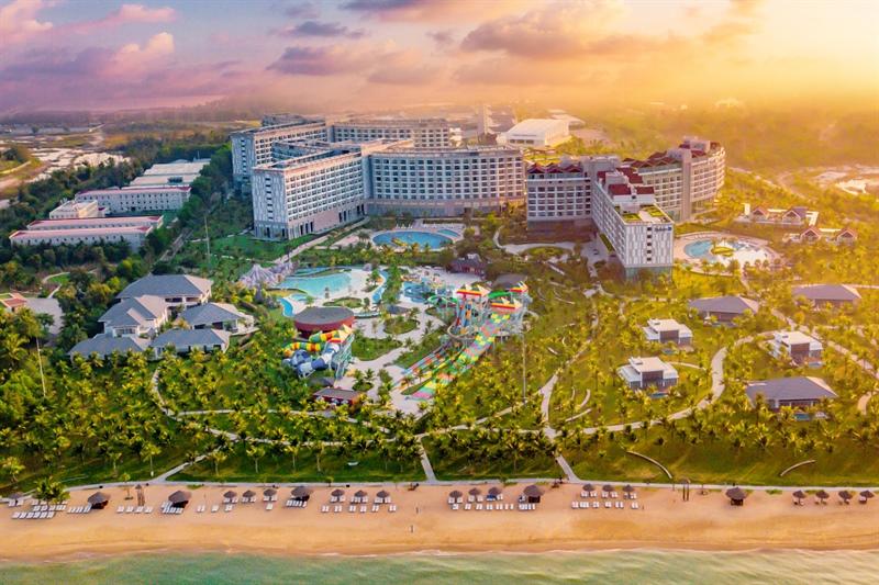 Thí điểm đón khách du lịch quốc tế đến Phú Quốc lùi sang tháng 11 - Ảnh 7.