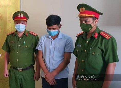 Bắt tạm giam một Phó trưởng Phòng Tài nguyên Môi trường ở Hà Giang liên quan đến khai thác đá - Ảnh 1.