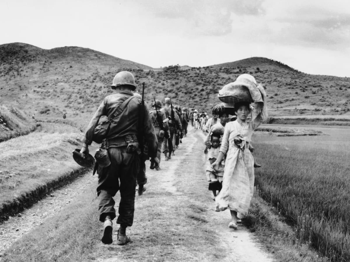 Cuộc chiến tranh khơi mào từ năm 1950, đình chiến 68 năm nhưng đến nay vẫn chưa kết thúc, vì sao? - Ảnh 1.
