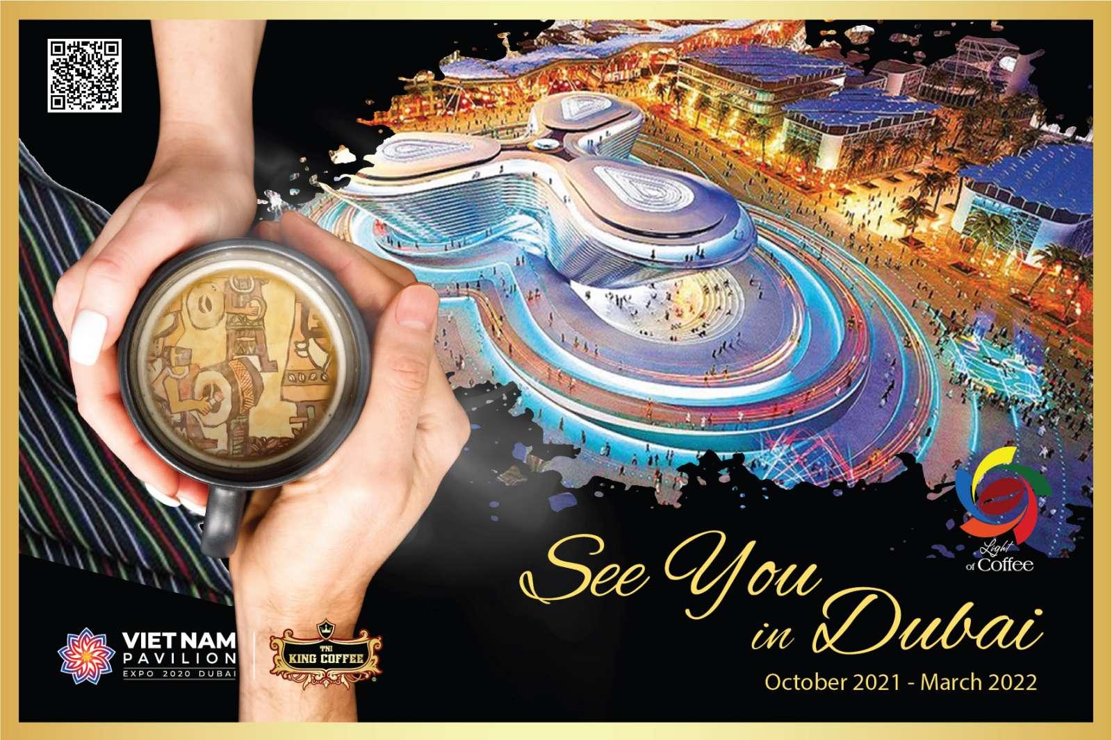 """Du lịch kết hợp tham dự EXPO 2020 Dubai  - """"Thế vận hội"""" cho doanh nghiệp Việt Nam và thế giới - Ảnh 1."""