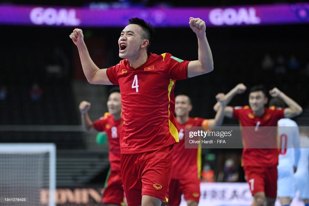 """ĐT futsal Việt Nam """"gây sốc"""" World Cup và chuyện bây giờ mới kể - Ảnh 5."""