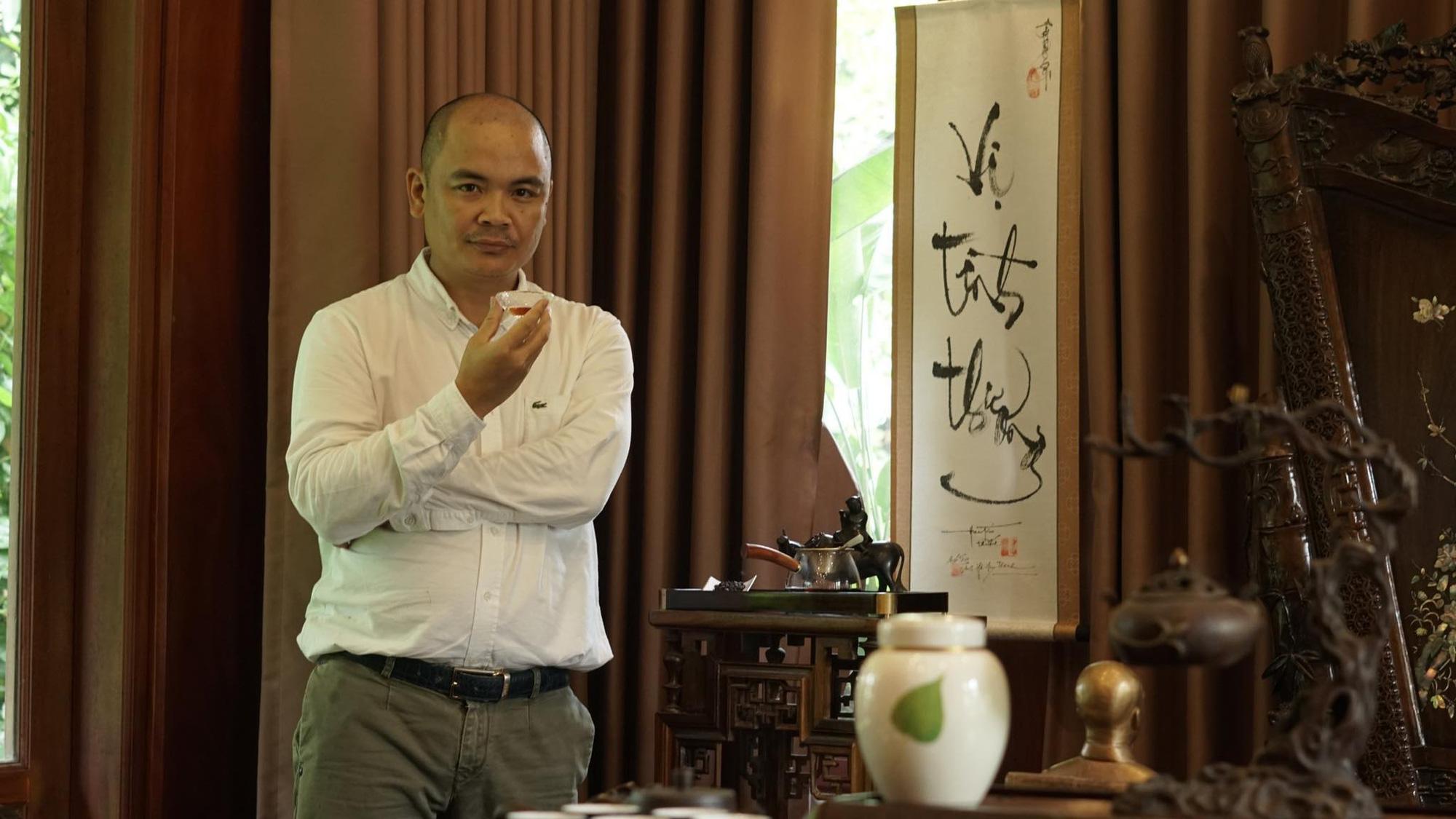 """""""Văn hoá Trà Việt - hành trình tìm về bản thể"""" - Tất tần tật những điều chưa biết về trà - Ảnh 2."""