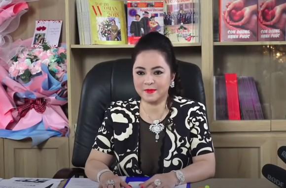 """Công an TPHCM phục hồi điều tra vụ bà Nguyễn Phương Hằng tố cáo """"thần y"""" Võ Hoàng Yên - Ảnh 2."""