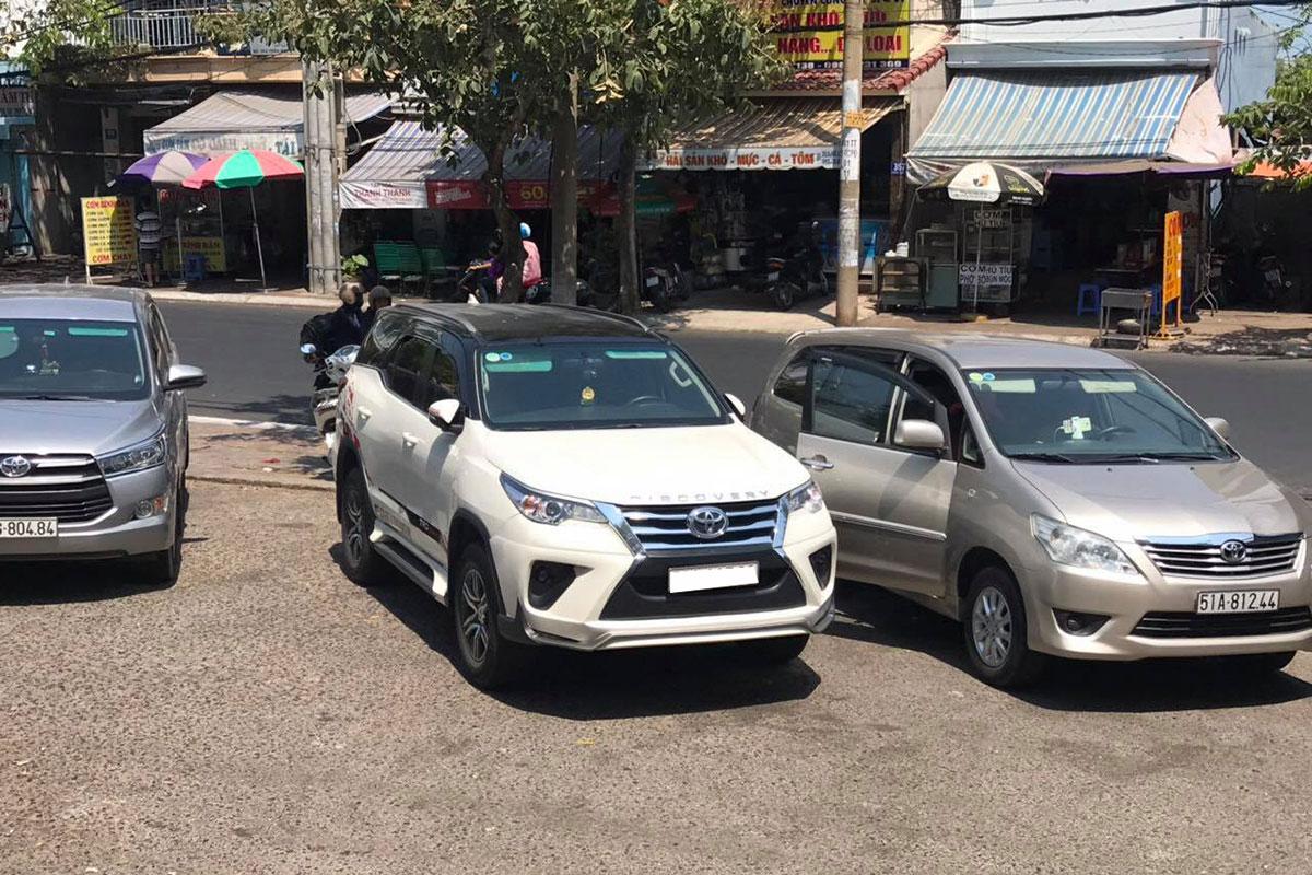 Bán Ford Everest mua Toyota Fortuner, người dùng đánh giá thẳng thật - Ảnh 5.