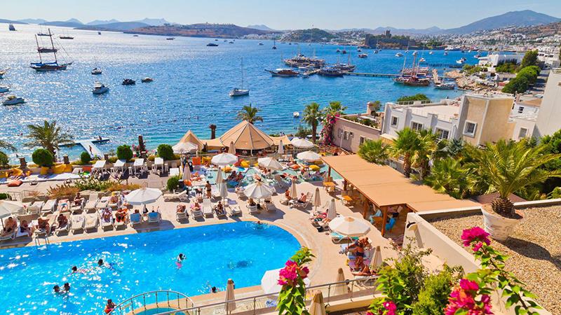 """Quy định """"độc lạ"""" của nhiều khách sạn Thổ Nhĩ Kỳ: Khách nam giới đi cùng phụ nữ mới được đặt phòng - Ảnh 7."""