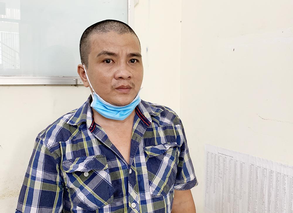 An Giang: Khởi tố, bắt tạm giam tài xế khai gian dối làm lây lan dịch bệnh Covid- 19 - Ảnh 1.