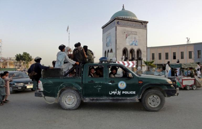 Mâu thuẫn nội bộ khủng khiếp cỡ nào mà khiến ngày tàn của Taliban sắp đến - Ảnh 6.