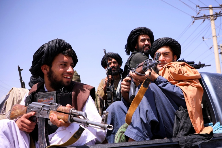 Mâu thuẫn nội bộ khủng khiếp cỡ nào mà khiến ngày tàn của Taliban sắp đến - Ảnh 1.