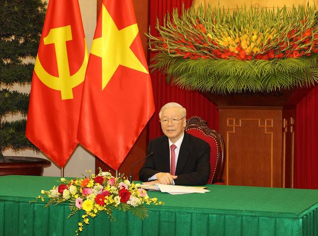 Mong muốn Việt - Trung hợp tác phục hồi, phát triển sau đại dịch Covid-19 - Ảnh 1.
