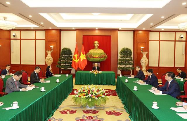 Mong muốn Việt - Trung hợp tác phục hồi, phát triển sau đại dịch Covid-19 - Ảnh 2.