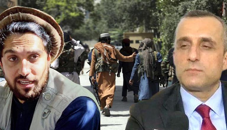 Bị Taliban đánh tan tác, không ngờ các lãnh đạo kháng chiến đầu sỏ của Afghanistan đến ẩn náu ở đây - Ảnh 1.