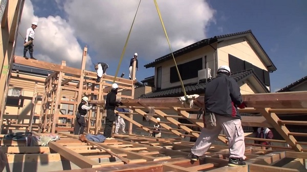 Những sự thật về các đơn hàng xây dựng Nhật Bản bạn cần biết - Ảnh 3.