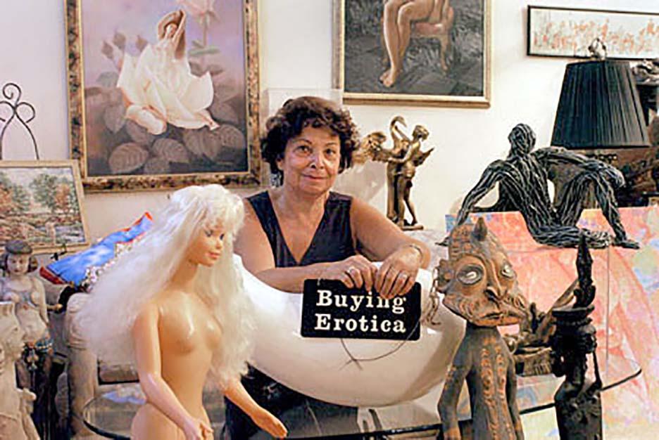 """Mỹ: Bảo tàng """"nghệ thuật sex"""" - Nơi để giáo dục giới tính hoàn hảo - Ảnh 2."""