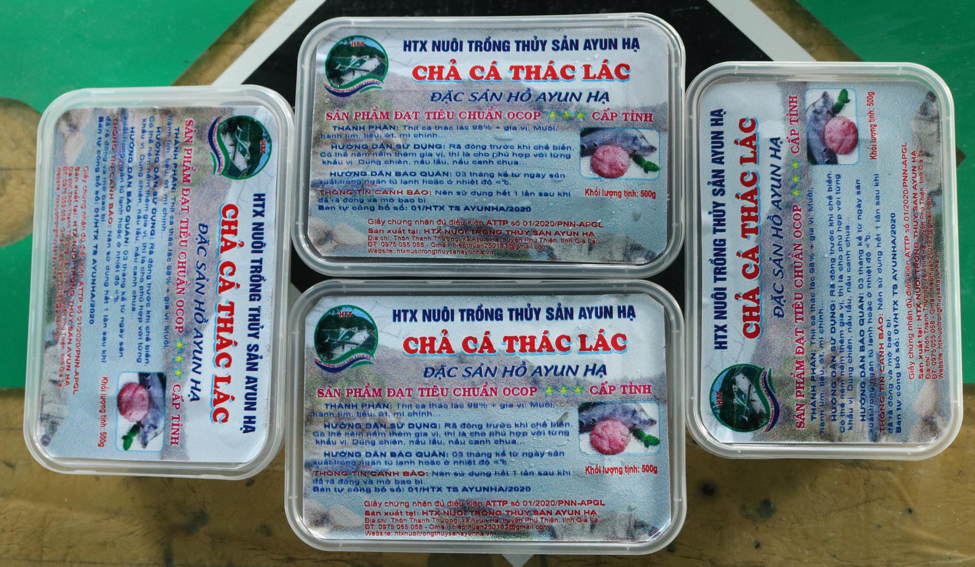 Gia Lai: Người dân thu hàng trăm triệu đồng nhờ nuôi loại dáng điệu, mỏng lép - Ảnh 6.
