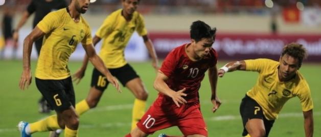 Học tập ĐT Việt Nam, Malaysia lên kế hoạch không ai ngờ đến - Ảnh 1.