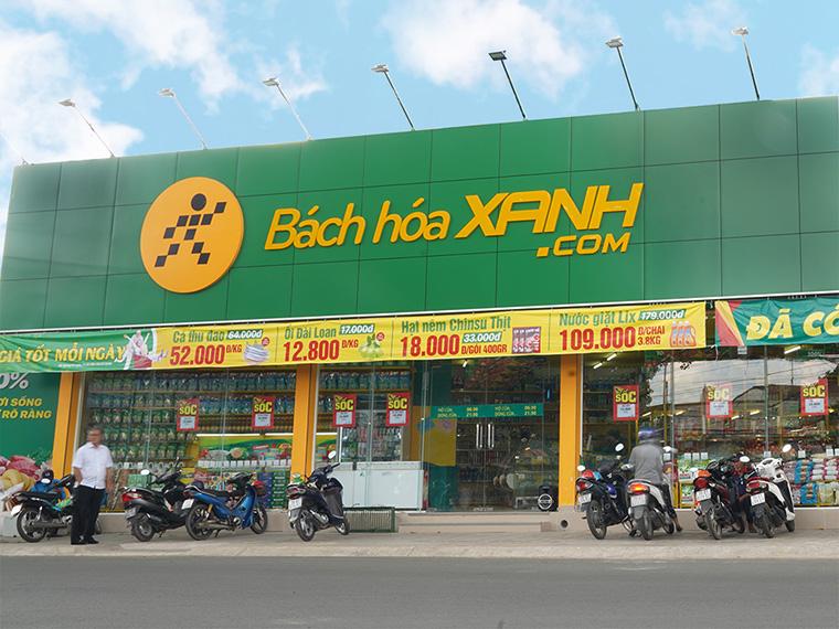 Lợi nhuận Thế giới di động sụt giảm 32% trong tháng 8, PNJ của bà Cao Thị Ngọc Dung lỗ 78 tỷ đồng  - Ảnh 3.