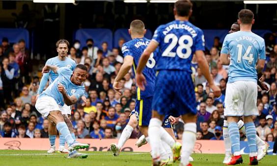Lập kỷ lục với Man City, HLV Guardiola tự hào nhất điều gì? - Ảnh 2.