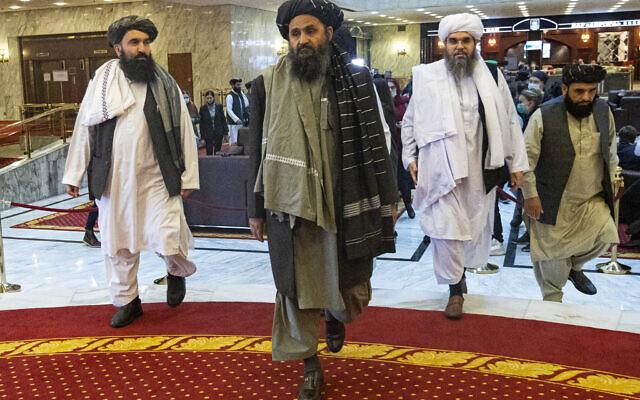 Ai đang sở hữu cốt truyện Taliban? - Ảnh 1.