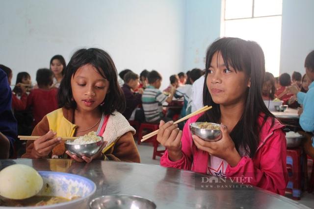 Gia Lai: Nhiều học sinh có nguy cơ bỏ học do xã hoàn thành tiêu chí Nông thôn mới - Ảnh 1.
