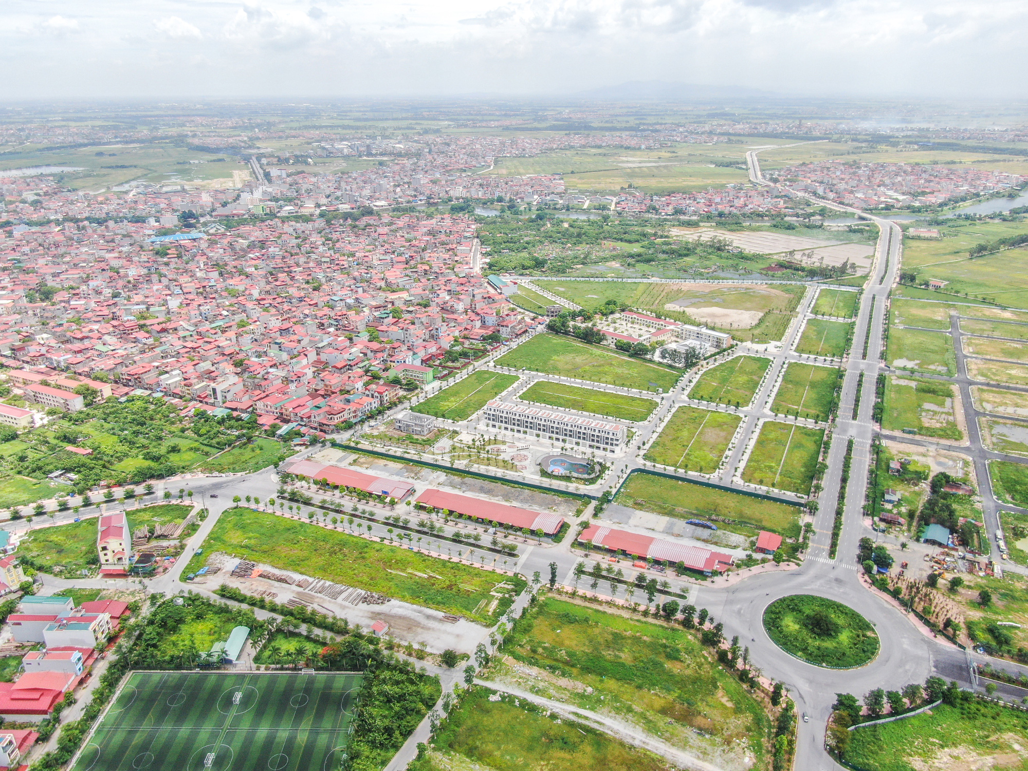 Bắc Ninh: Từ Sơn lên Thành phố, giá bất động sản có tiếp tục tăng? - Ảnh 5.