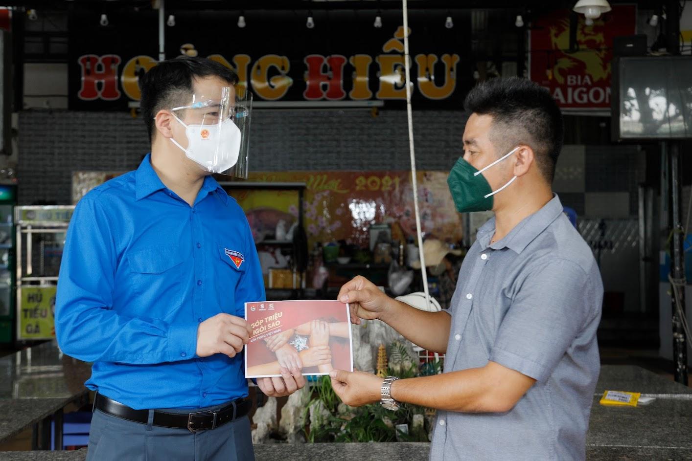 TP.HCM: 600 hộ kinh doanh thực phẩm được tặng ngay 5 triệu đồng - Ảnh 1.