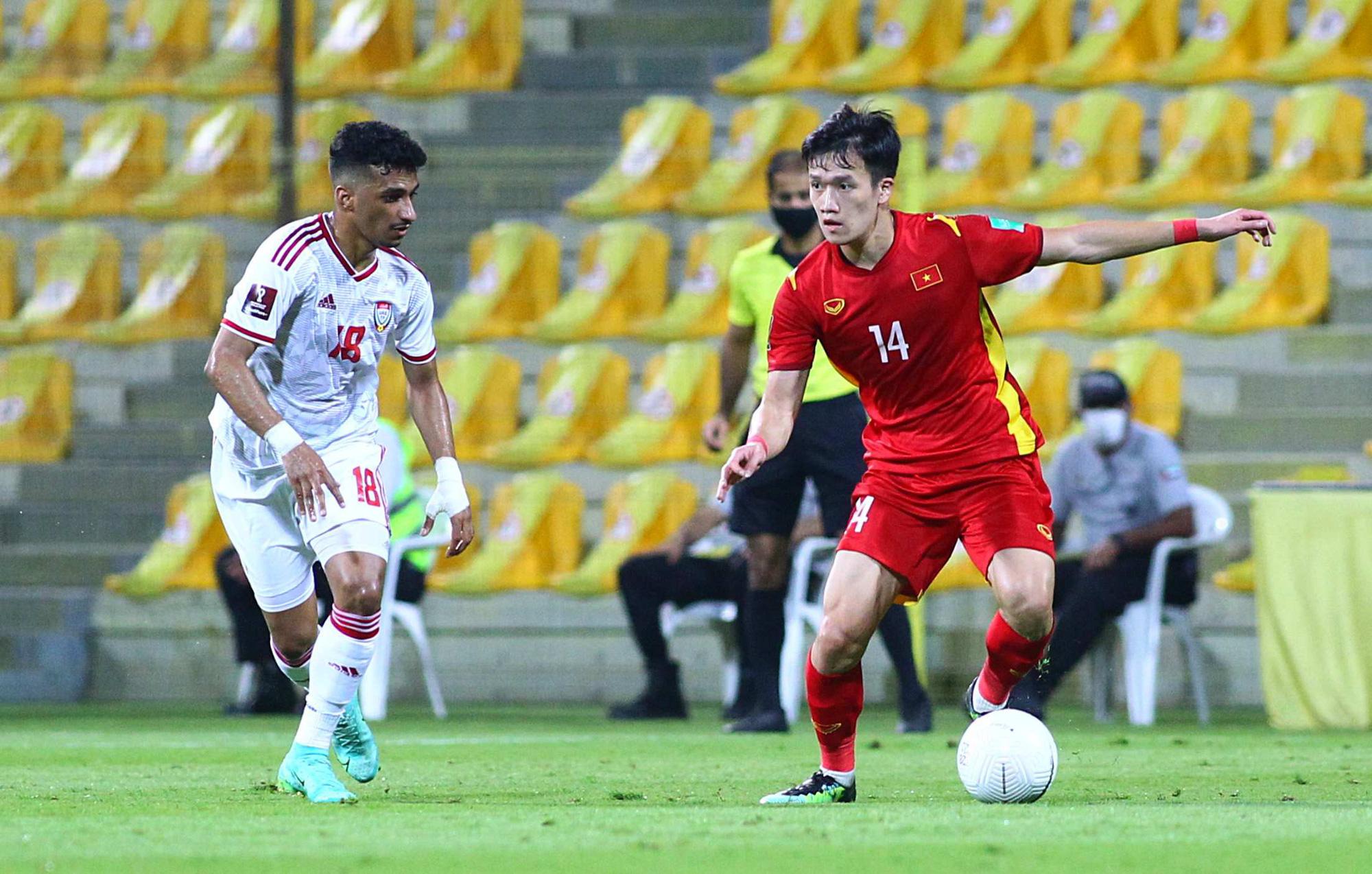 CLB tại K-League 2 muốn chiêu mộ Hoàng Đức, Viettel có đồng ý bán? - Ảnh 1.