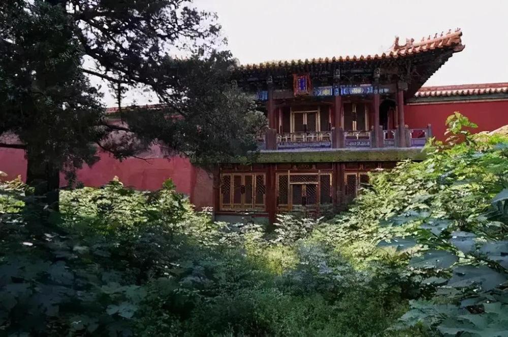 3 cung điện bí ẩn nhất Tử Cấm Thành: Vì sao đến nay chưa 1 lần mở? - Ảnh 5.