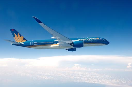 Vietnam Airlines 'ế' gần 4 triệu cổ phiếu giá rẻ - Ảnh 1.