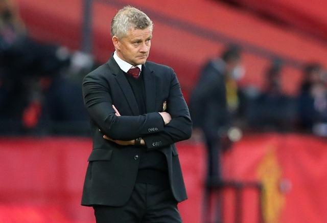 M.U thua Aston Villa, tỷ lệ HLV Solskjaer bị sa thải thay đổi chóng mặt - Ảnh 2.