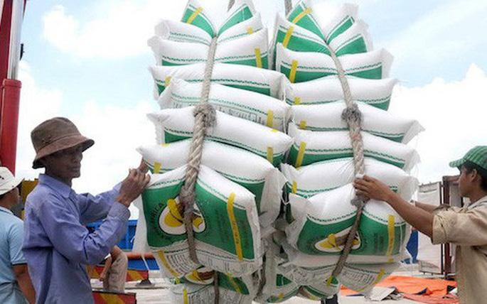 """Trung Quốc trở thành thị trường lớn thứ 2 """"ăn"""" gạo Việt Nam - Ảnh 3."""