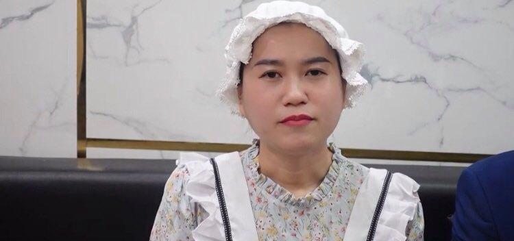 """Lê Hoàng: """"Nếu để cho phụ nữ làm công việc khác không bao giờ họ muốn quay lại làm việc nhà"""" - Ảnh 3."""