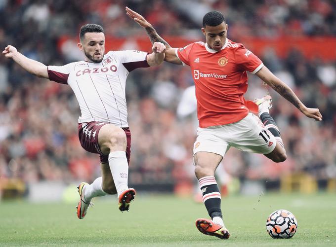 M.U thua Aston Villa, tỷ lệ HLV Solskjaer bị sa thải thay đổi chóng mặt - Ảnh 1.