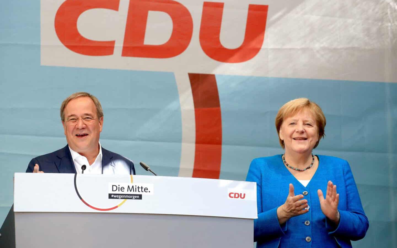 Người dân Đức bỏ phiếu trong cuộc bầu cử quyết định người kế nhiệm Merkel