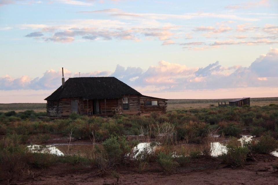 Kỳ lạ cánh đồng 1 km2 dành cho du khách xem sét đánh sáng trời ở Mỹ - Ảnh 5.