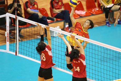 """5 """"ngôi sao cô đơn"""" của bóng chuyền nữ Việt Nam - Ảnh 1."""